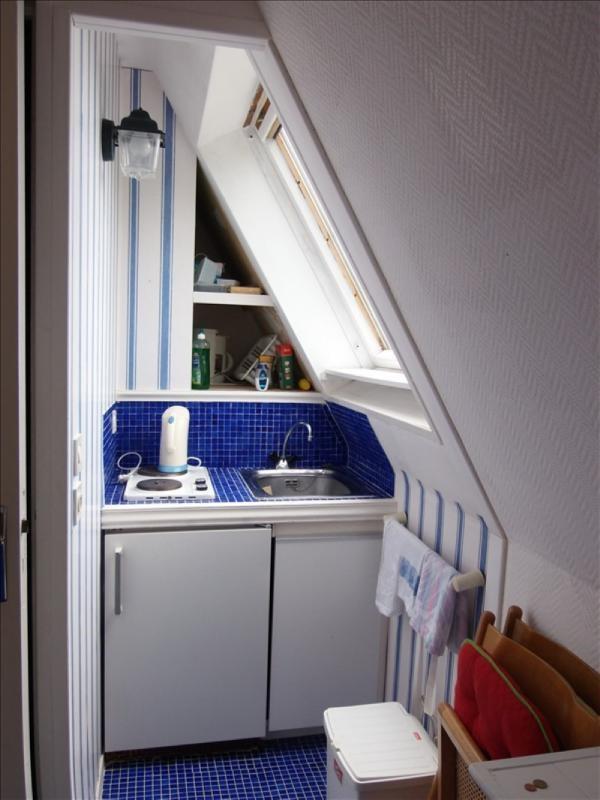 Sale apartment Blonville sur mer 44500€ - Picture 4
