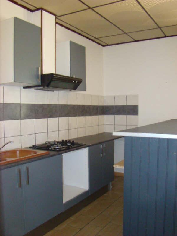 Vente maison / villa Mussidan 111500€ - Photo 4
