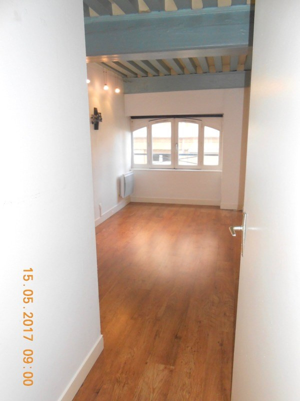 Rental apartment Lyon 1er 930€ CC - Picture 7
