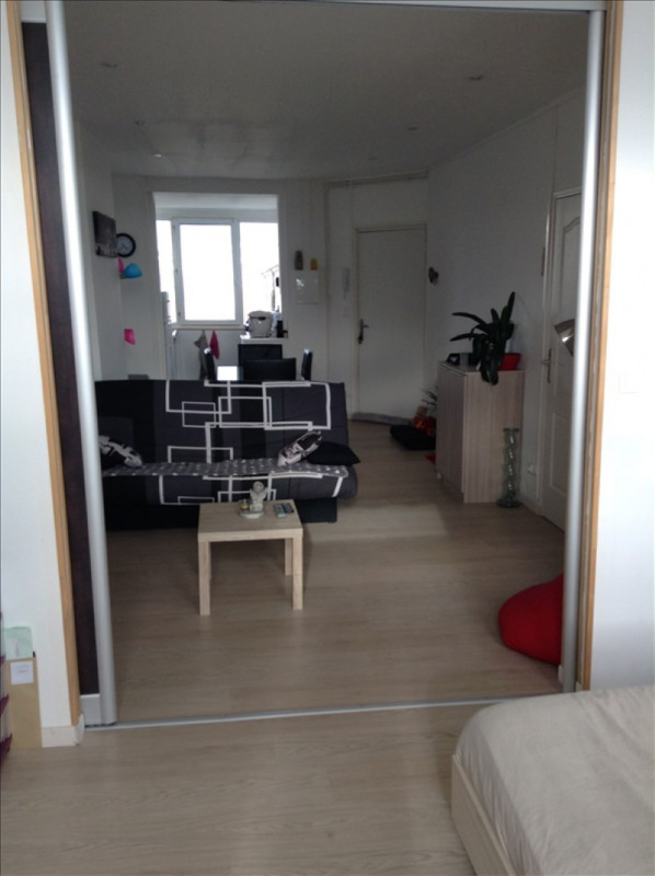 Rental apartment St quentin 540€ CC - Picture 4