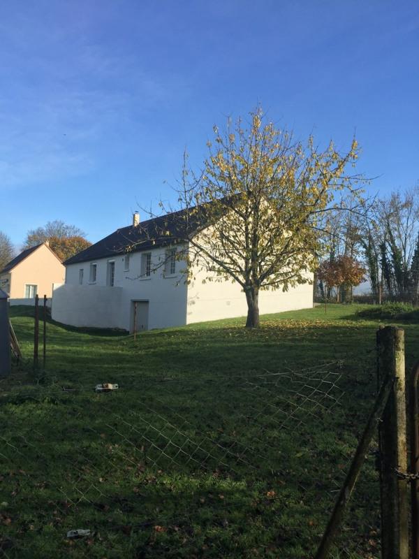 Vente maison / villa Caen sud 10 mns 183500€ - Photo 1