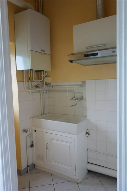 Rental apartment Roanne 416€ CC - Picture 4