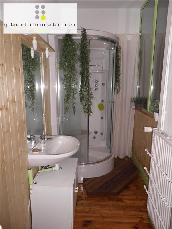 Location appartement Le puy en velay 529,79€ CC - Photo 5