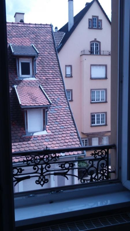 Rental apartment Mulhouse 440€ CC - Picture 1
