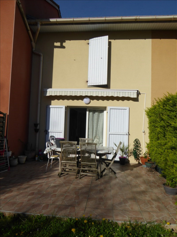 Sale apartment Villeurbanne 274 000€ - Picture 10