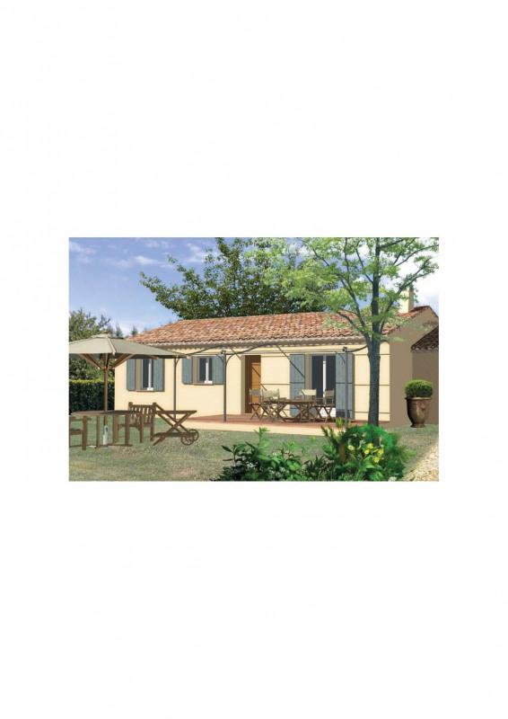 Maison  5 pièces + Terrain 1000 m² Rocbaron par MAISONS DU MIDI