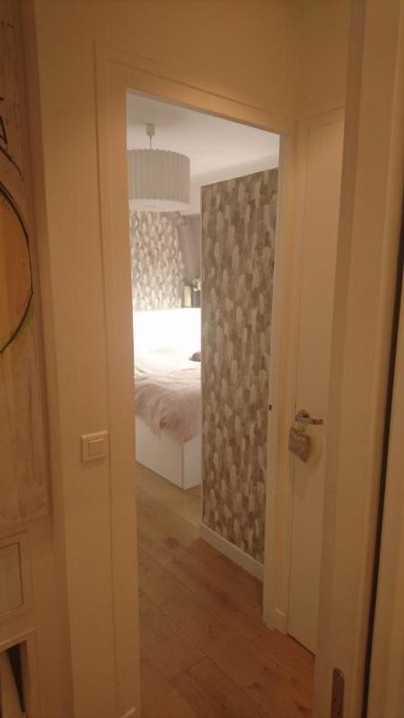 Deluxe sale apartment Paris 16ème 1500000€ - Picture 18