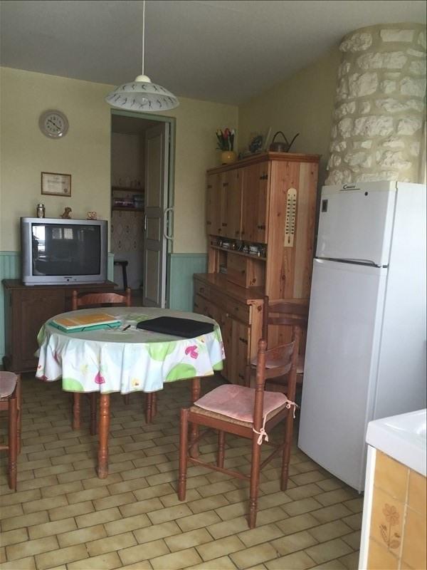 Vente maison / villa Iteuil 45000€ - Photo 3