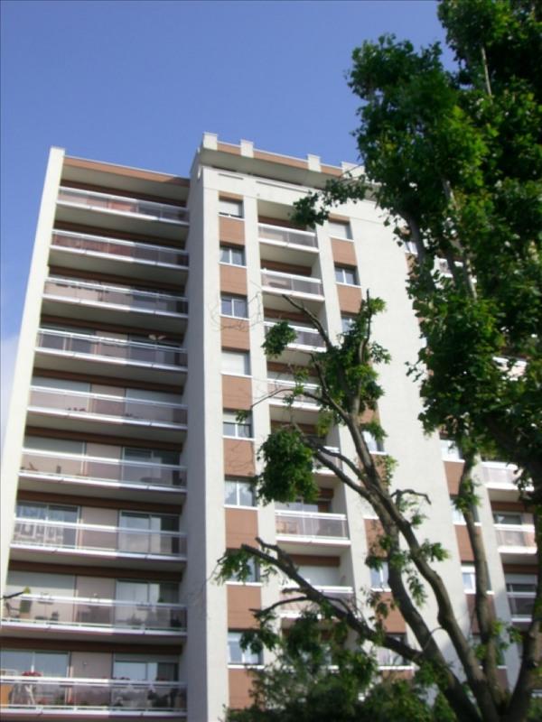 Vente appartement Les pavillons sous bois 93000€ - Photo 1