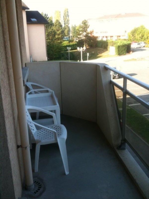 Alquiler  apartamento Ferney voltaire 880€ CC - Fotografía 4