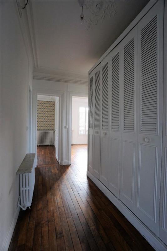 Verkoop  appartement Bois colombes 386000€ - Foto 4