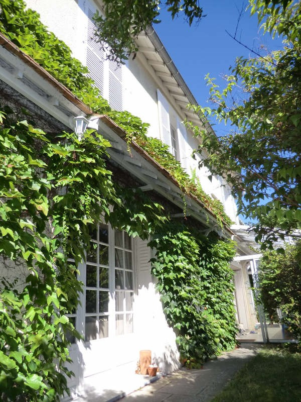 Deluxe sale house / villa Chantilly secteur 620000€ - Picture 1