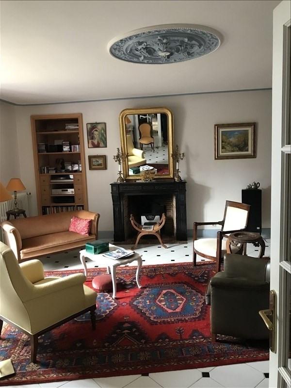 Vente maison / villa Le rochereau 348000€ - Photo 4