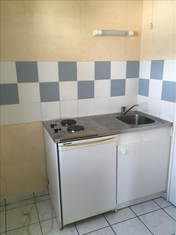 Sale apartment Vendôme 60500€ - Picture 4