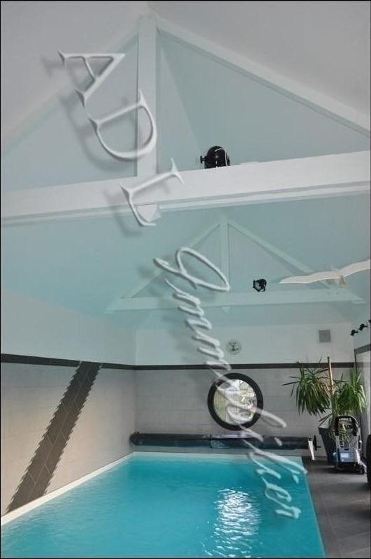 Deluxe sale house / villa Lamorlaye secteur 795000€ - Picture 2