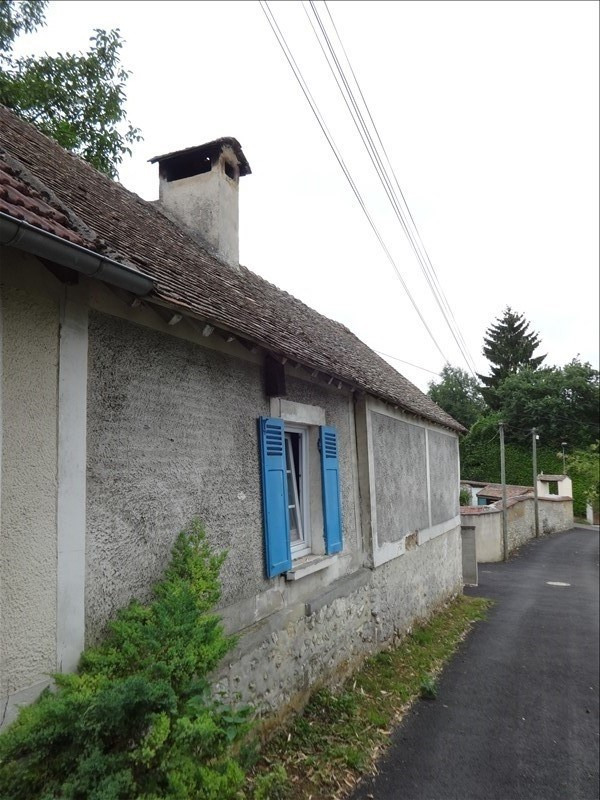 Sale house / villa Vernon 92000€ - Picture 3