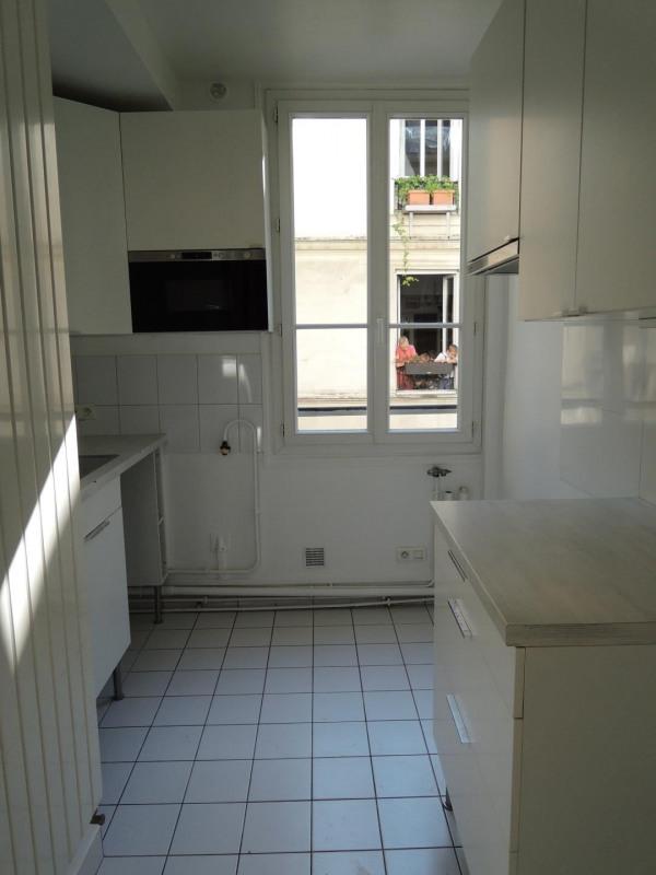 Rental apartment Paris 6ème 3290€ CC - Picture 7