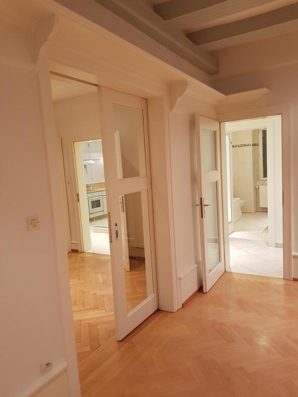 Rental apartment Strasbourg 1450€ CC - Picture 4