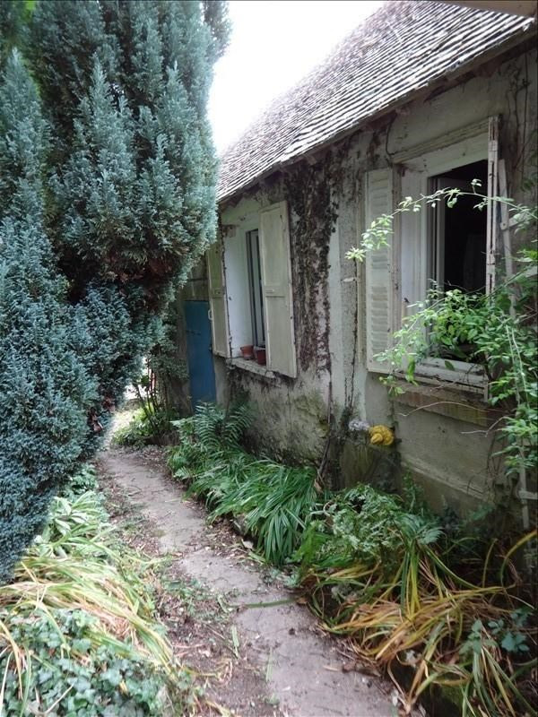 Vente maison / villa Vernon 92000€ - Photo 1