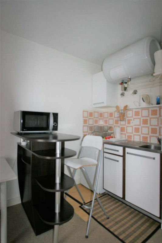 Sale apartment Fontainebleau 115000€ - Picture 5