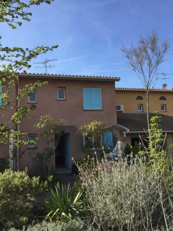 Rental house / villa Cugnaux 890€ CC - Picture 1