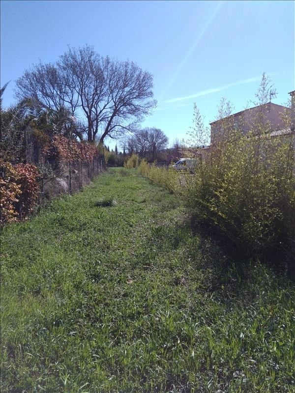 Vente terrain Le luc 125 000€ - Photo 6