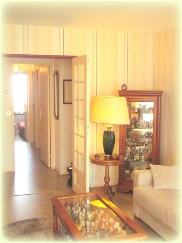 Sale apartment Le raincy 229500€ - Picture 6