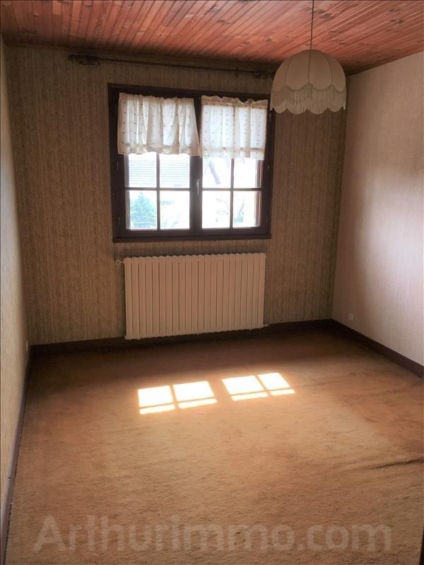 Sale house / villa Draveil 298000€ - Picture 6