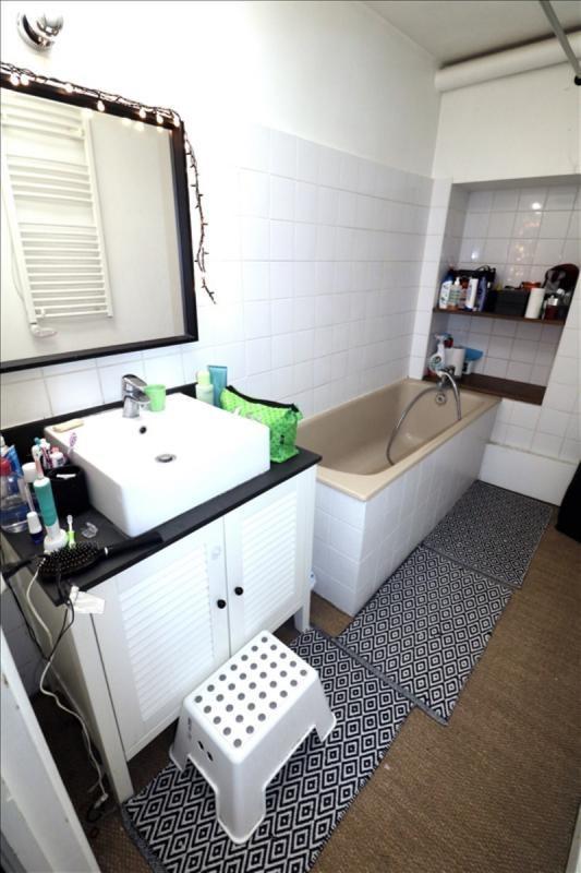 Sale apartment Versailles 301000€ - Picture 4