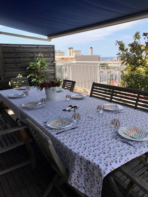 Vente appartement Marseille 5ème 430 000€ - Photo 5