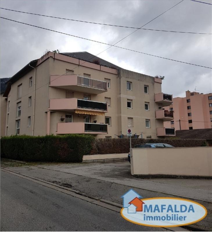 Sale apartment Cluses 73000€ - Picture 2