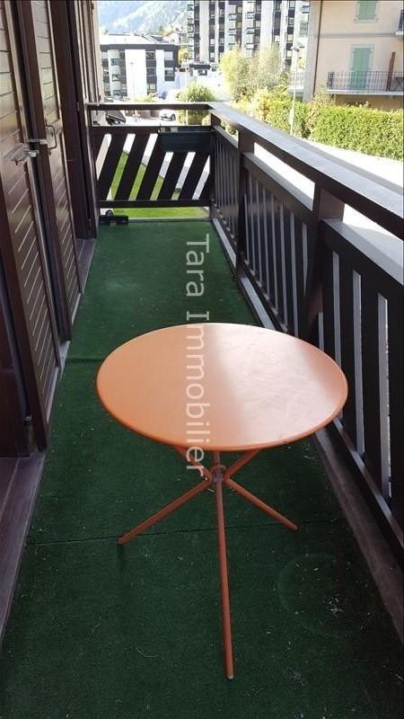 Vendita appartamento Chamonix mont blanc 220000€ - Fotografia 7