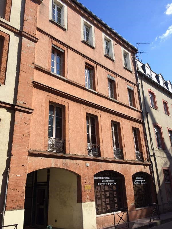Rental apartment Toulouse 407€ CC - Picture 1