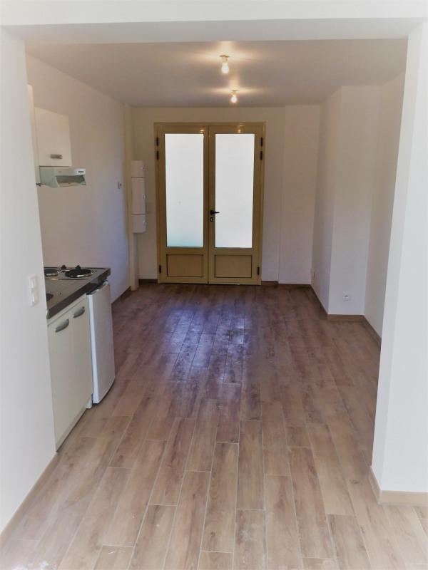 Rental apartment Auvers-sur-oise 565€ CC - Picture 6