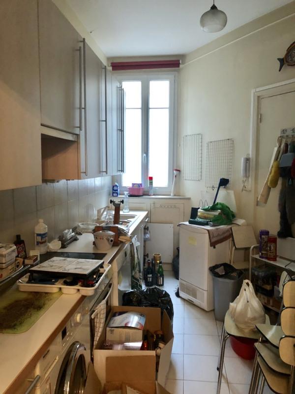 Sale apartment Paris 17ème 879000€ - Picture 3