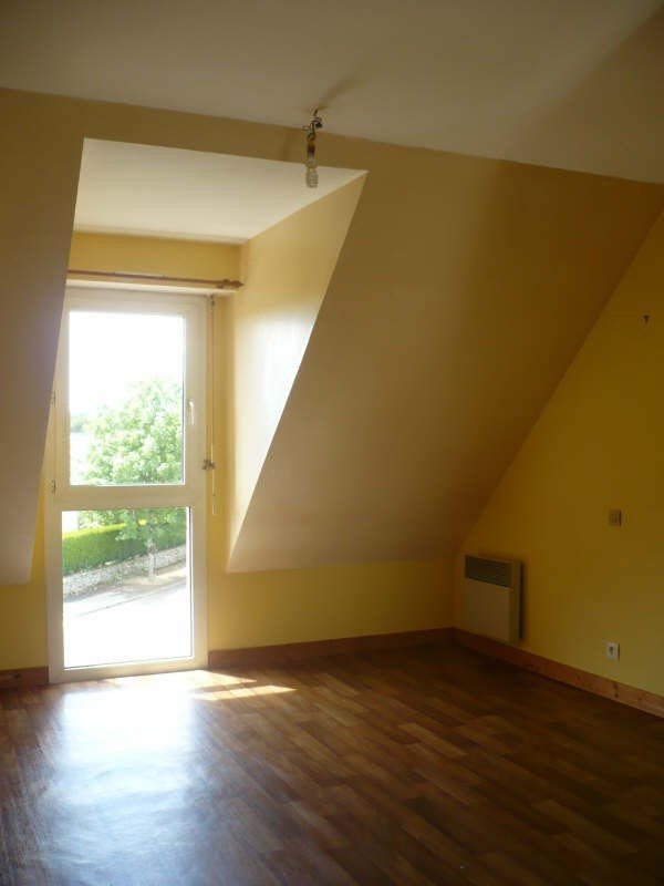Sale apartment Vannes 84 800€ - Picture 1