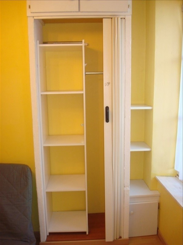 Rental apartment Nevers 220€ CC - Picture 2