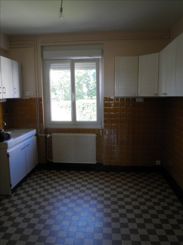 Rental apartment Valence 495€ CC - Picture 4