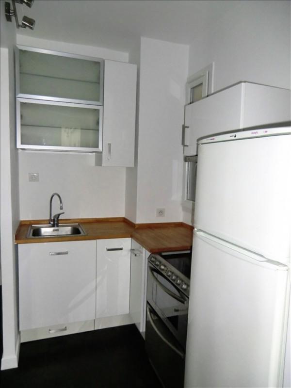 Sale apartment Paris 14ème 355300€ - Picture 5