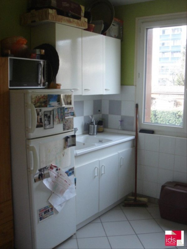 Rental apartment Allevard 515€ CC - Picture 3
