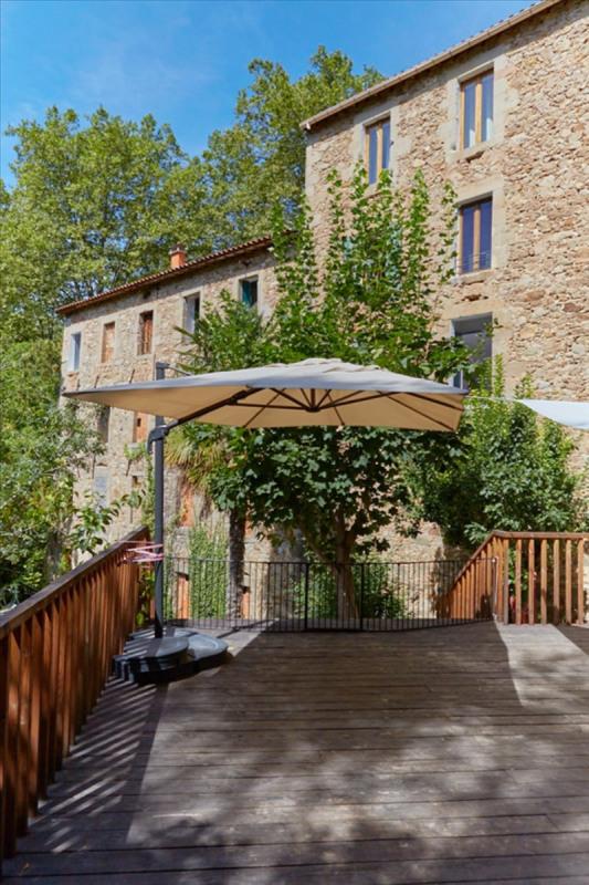 Vente immeuble St etienne de gourgas 495000€ - Photo 1