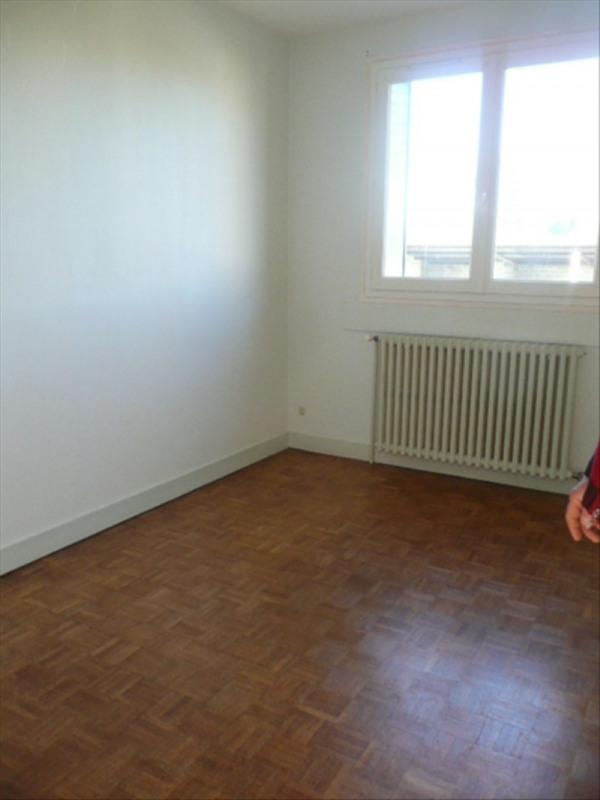 Rental house / villa Argent sur sauldre 500€ CC - Picture 5