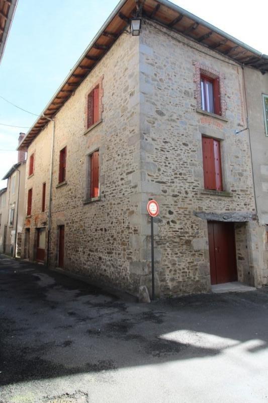 Vente immeuble St leonard de noblat 340000€ - Photo 6