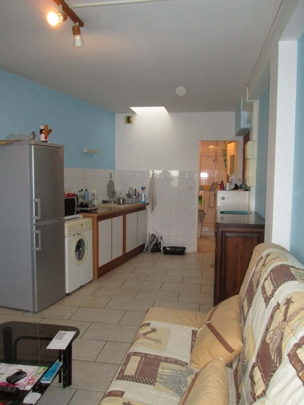 Rental apartment St andre de cubzac 380€ CC - Picture 1