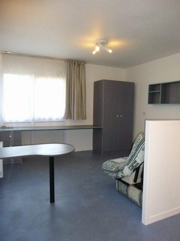 Rental apartment Caen 320€ CC - Picture 2