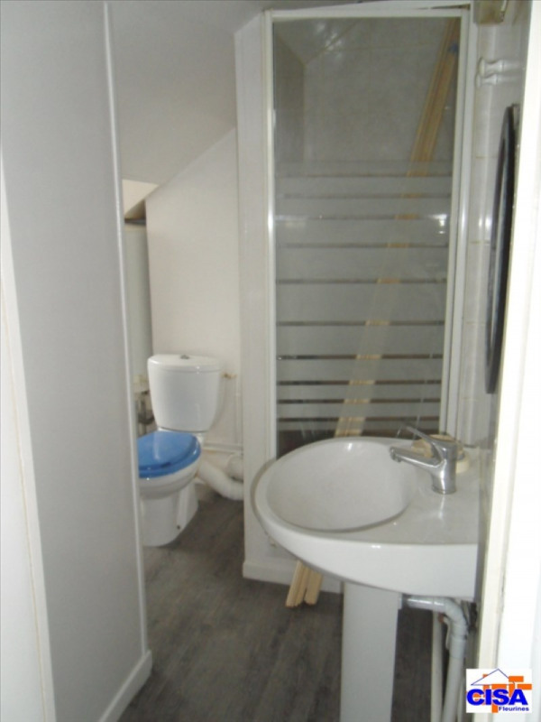 Rental apartment Pont ste maxence 365€ CC - Picture 8