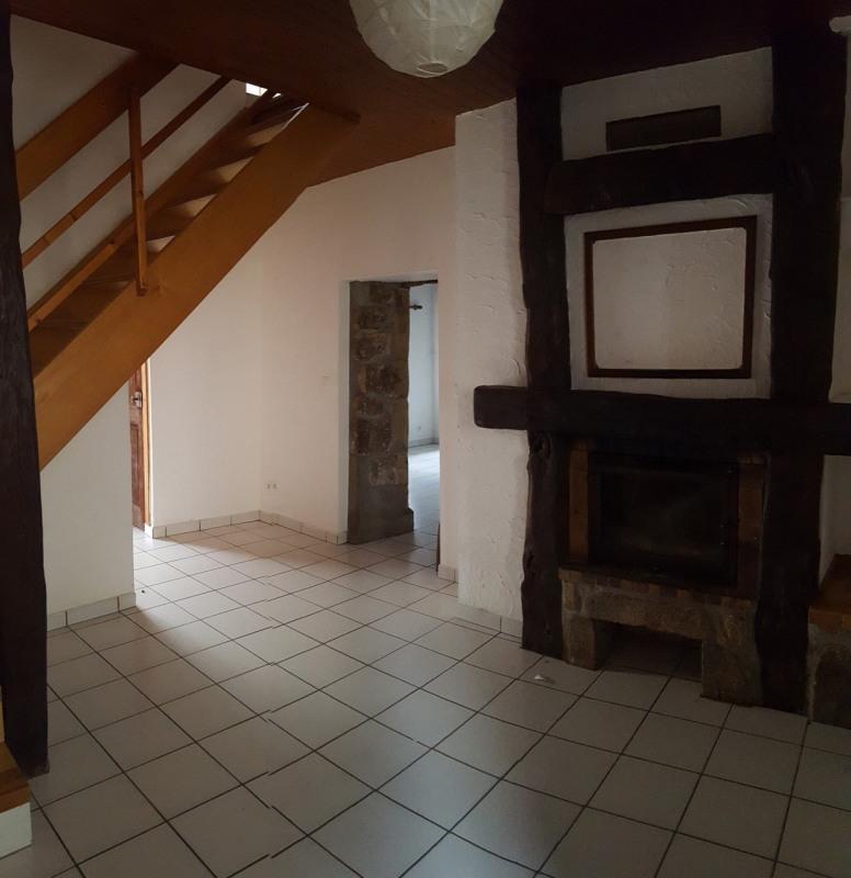 Location maison / villa Chavanay 670€ CC - Photo 2