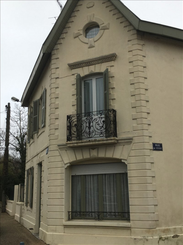 Sale building Dax 315000€ - Picture 1