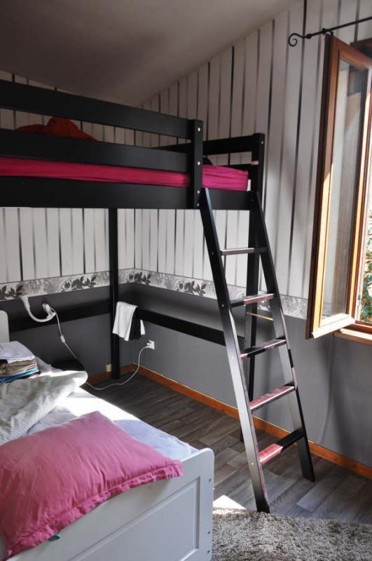 Sale apartment Le peage de roussillon 117000€ - Picture 4