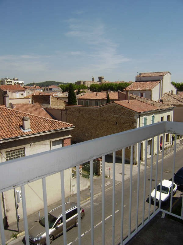 Vente appartement Salon de provence 101 000€ - Photo 2